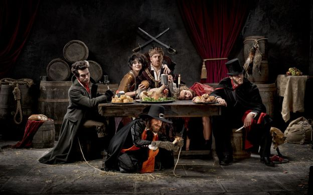 London Dungeon Ticket: Skip-the-Line