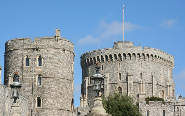 Bath, Windsor and Stonehenge with Admission - from London