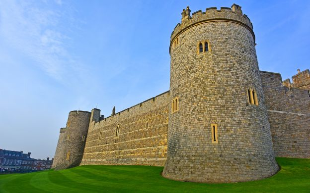 Windsor Castle Morning Tour, from London (Monday, Thursday, Saturday)