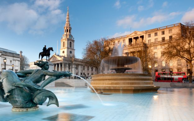 Stepping into the Past – British Museum and National Gallery Walking Tour