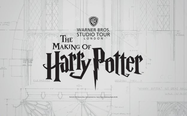 Warner Bros. Studio Tour with Return Transport - From London