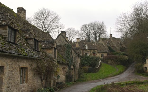 Spires, Shires & Shakespeare: Oxford, Cotswold and Stratford upon Avon Small Group Tour