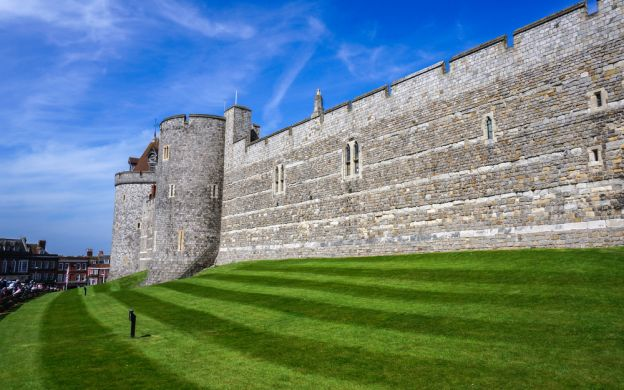 Windsor, Stonehenge & Bath in 1 Day, from London