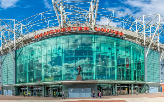 Old Trafford Stadium And Manchester United History Tour