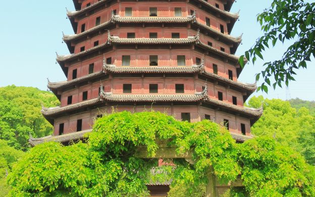 A Day in Hangzhou - Tour from Shanghai