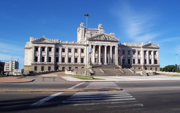 Day Trip To Montevideo – From Buenos Aires