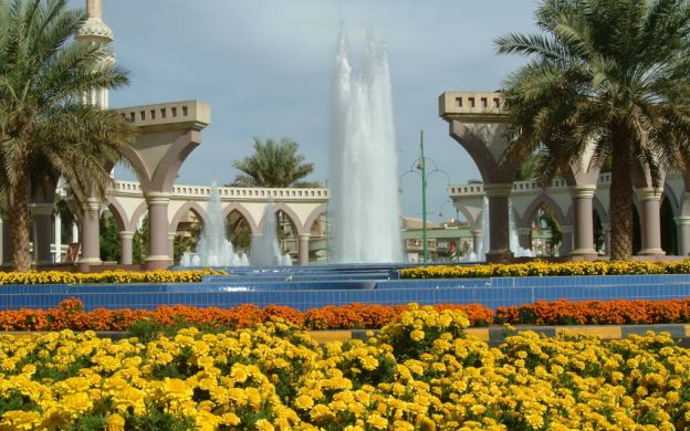 Al-Ain Tour with Lunch and Transfers From Abu Dhabi Tour