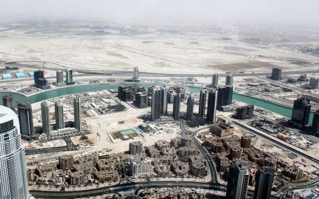 148th Floor Access & Dubai Aquarium