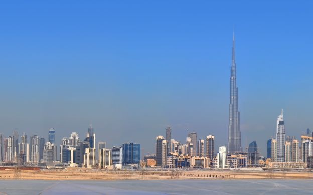 Dubai City Half-Day Sightseeing Tour with Morning & Afternoon option