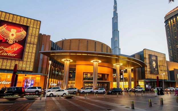 Unravelling Modern Dubai: Private Tour around Downtown and Marina Area