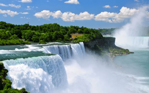1 Day Niagara Including Cruise and Winery Visit