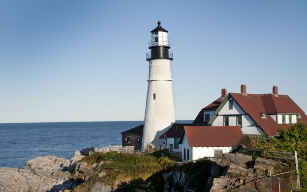 New England's Seacoast - Tour from Boston