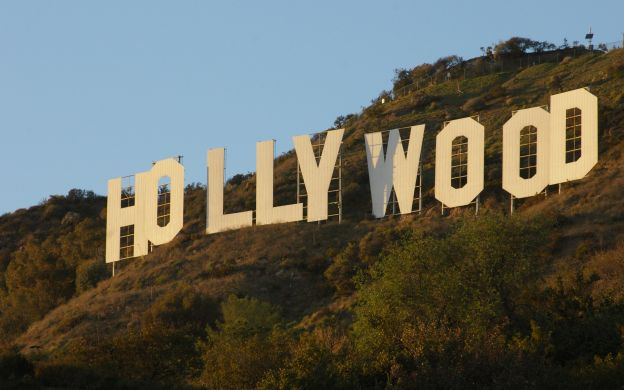 Hollywood, Beverly Hills & Santa Monica Beach with optional Hoover Dam or a Show Ticket
