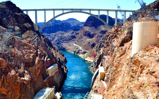 Hoover Dam and Boulder City - Tour from Las Vegas