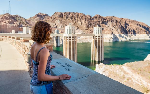 Hoover Dam Express Tour - From Las Vegas