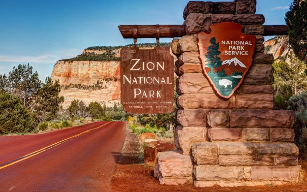 Zion National Park - Tour from Las Vegas