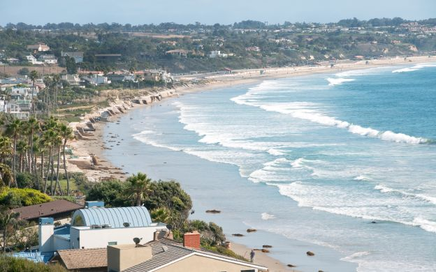 City Sightseeing Los Angeles: Hop-on, Hop-off Bus and Malibu Celebrity Homes Tour Combo
