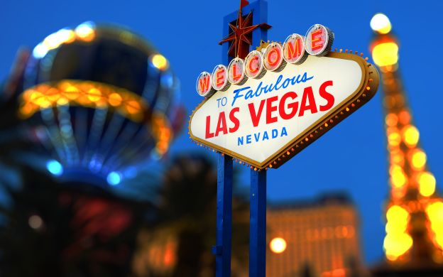 San Francisco and Las Vegas Tour from Los Angeles: 5 Days, Stay, Transport