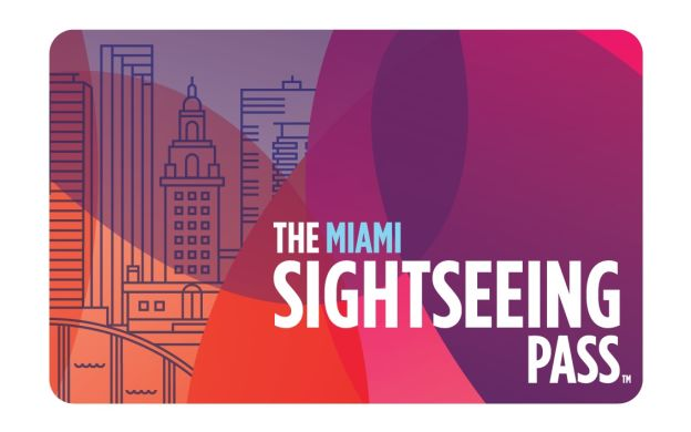 Miami Sightseeing FLEX Pass: Hop-on, Hop-off Bus, Wynwood Art Walk Tour, Everglades Tour, Flamingo Gardens & More