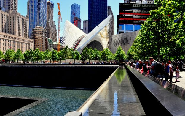 9/11 Memorial & Museum Skip-the-Line Tickets.