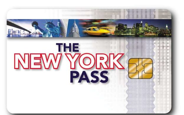 The New York Pass®: Hop-on, Hop-off, Empire State Building, Top of The Rock™, 9/11 Memorial, Times Square & More