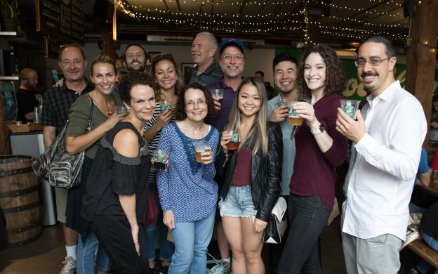 Sunday Funday: Brooklyn Booze and Bites Tour