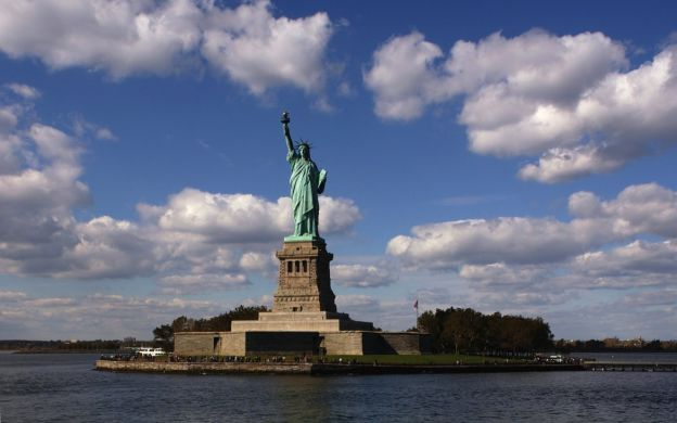 60-Minute Statue of Liberty Cruise
