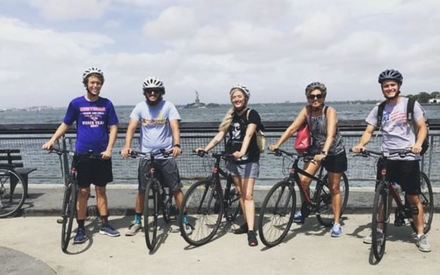 Coney Island and South Brooklyn Bike Tour