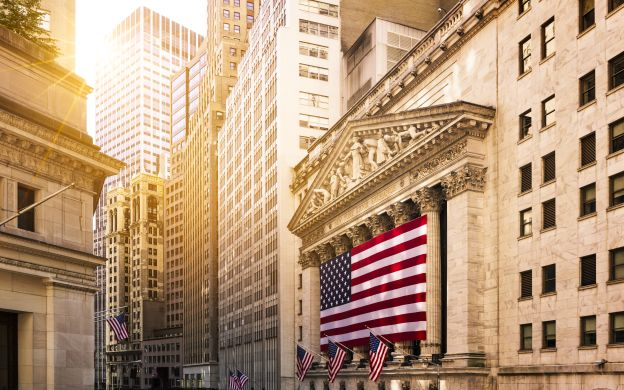 Wall Street Insider Tour:  A New York Experience