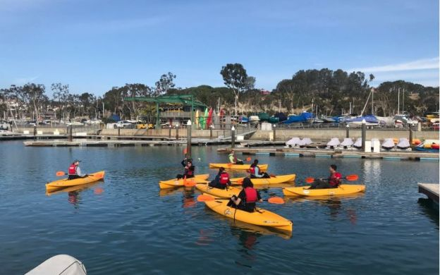 Feel SoCal:  An Adventurous California Tour