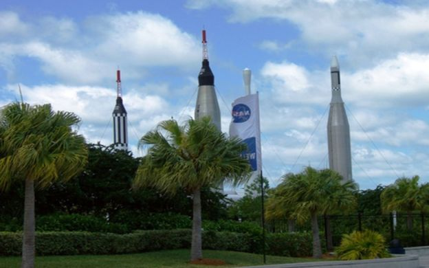 The Kennedy Space Center - Tour from Orlando