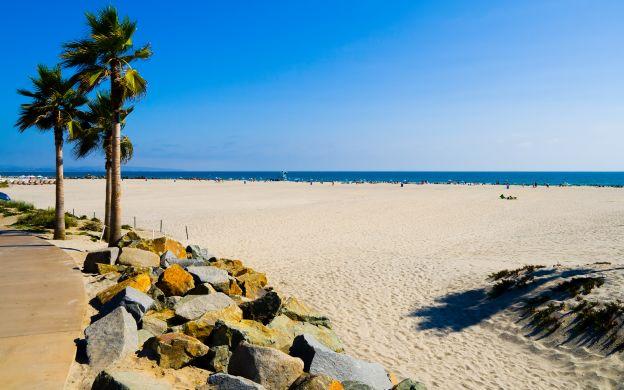 La Jolla And San Diego Beaches Trolley Tour