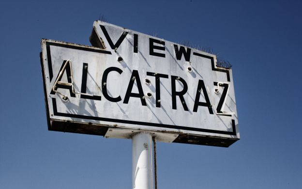 Escape from the Rock: Alcatraz Island Ferry Cruise