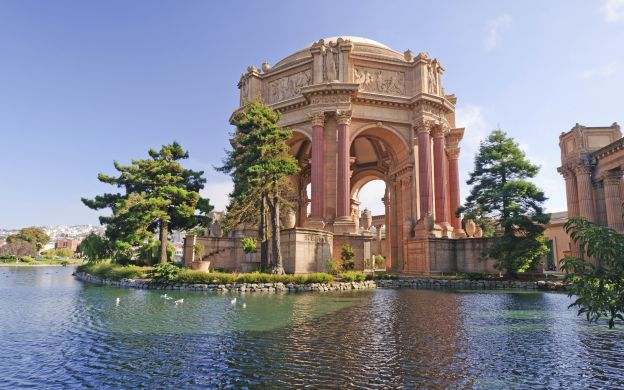San Francisco City Tour With Optional Bay Cruise