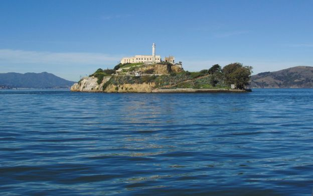 The Bay In A Day Tour with Alcatraz