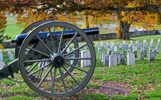 Gettysburg Sightseeing Tour - From Washington DC