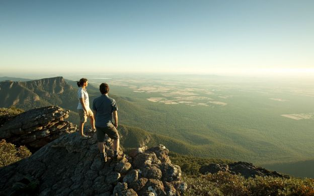 Grampians Nature and Wildlife Tour – from Melbourne