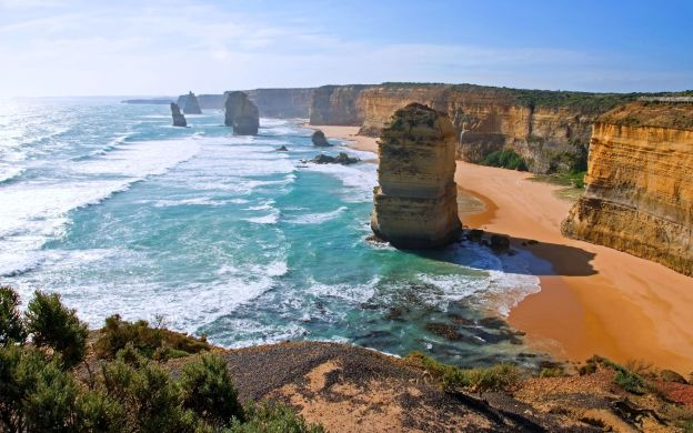 Small Group: Best of the Great Ocean Road