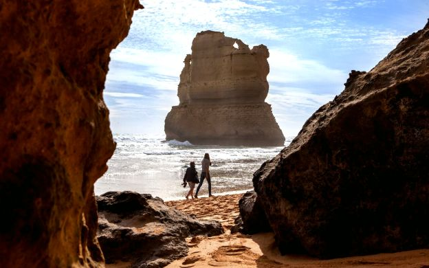 2 Day Great Ocean Road and Phillip Island Tour with Accommodation