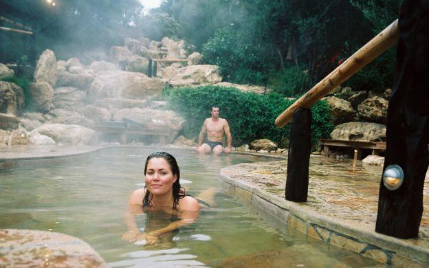 Mornington Peninsula Hot Springs Tour