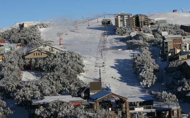 Mt Buller Snow & Unlimited Ski Lift Ticket