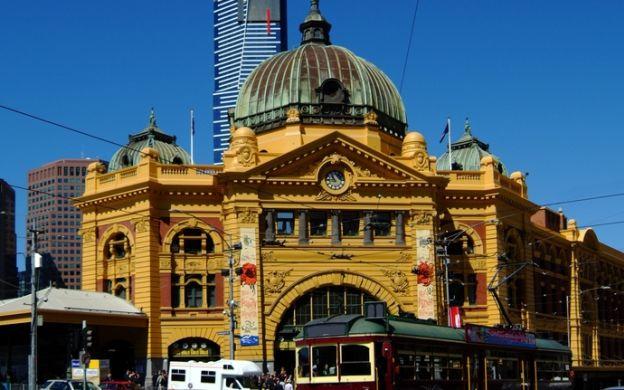 Melbourne Jewish Life Tour