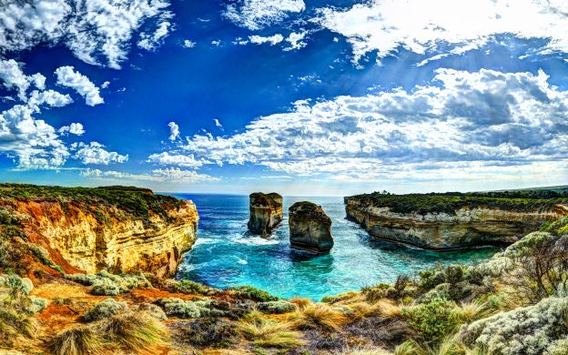 3-Day Great Ocean Road Wildlife Tour – From Melbourne
