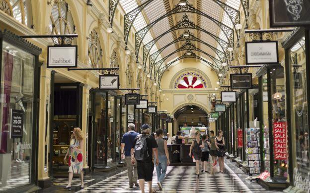 Bargains and Bubbles Shopping Tour, Melbourne