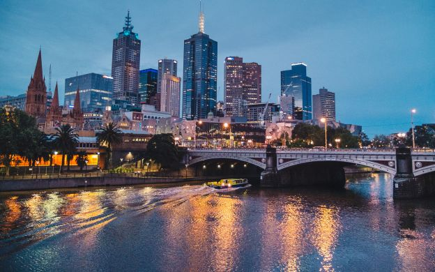 Real Melbourne Highlights Guided Tour