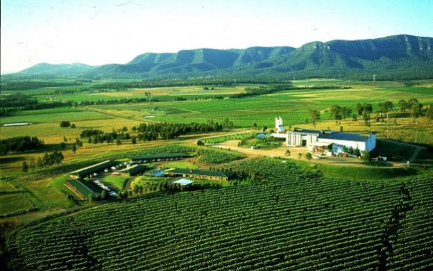 Hunter Valley Private Tour with Wine tastings – From Sydney