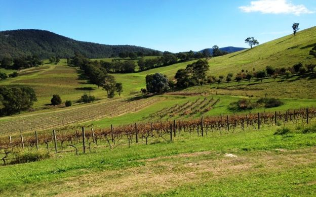 2-Day Hunter Valley Tour - From Sydney