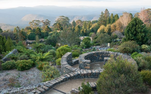 Blue Mountains Private Tour: Three Sisters and Mt Tomah Botanic Gardens