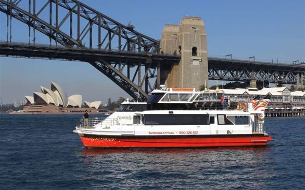 Blue Mountains Tour, Featherdale Wildlife Park & Paramatta River Cruise