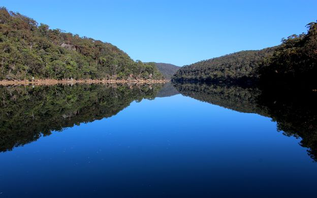 Wilderness & Aboriginal Explorer Tour with Hotel Transfers from Sydney